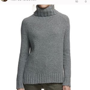 Patagonia off Country Sweater small